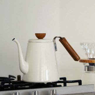 Bona Coffee Drip Kettle - Hario