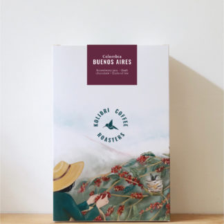 Buenos Aires - Filter Roast - 250g
