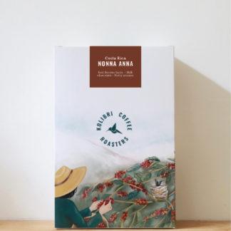 Nonna Anna - Espresso Roast - 250g