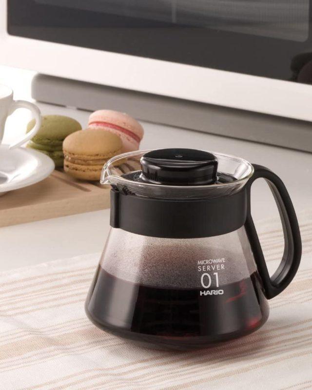 Hario v60 coffee server 01