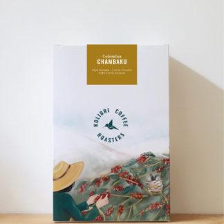 chambaku - Espresso Roast