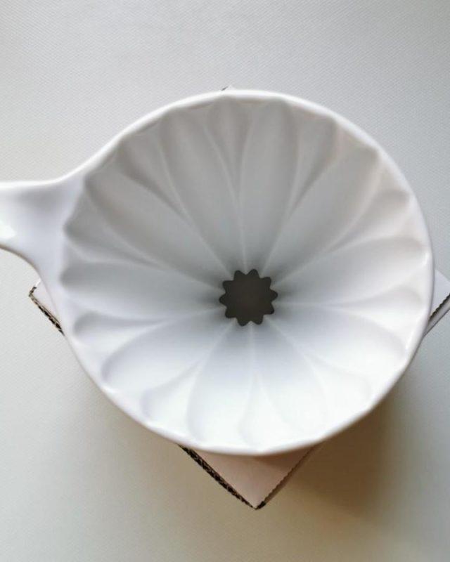 cafec flower dripper