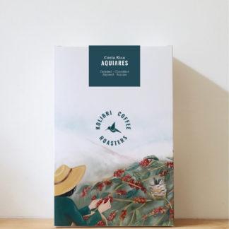 Aquiares - Espresso Roast